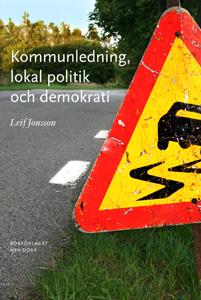 kommunledning,lokalpolitik